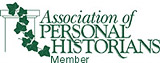 Member Association of Personal Historians